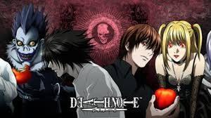 Una nuova passione Death Note