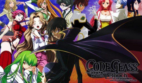 Parliamo di Code Geass