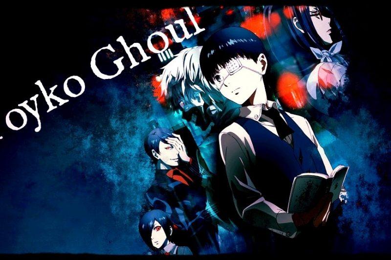 Parliamo di Tokyo Ghoul Anime (Recensione)