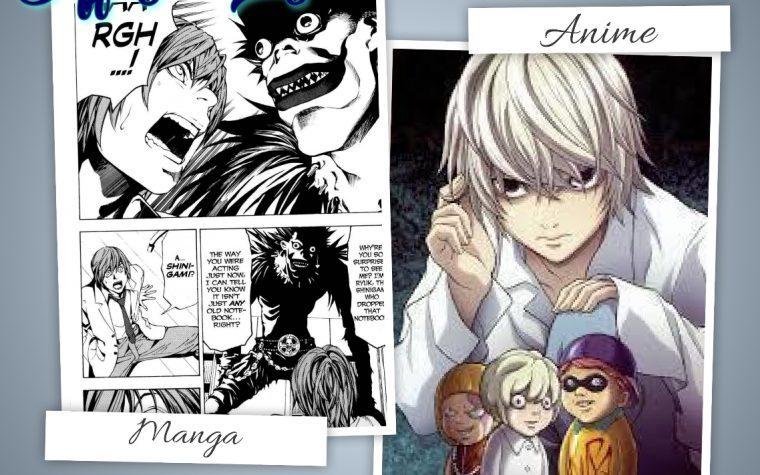 Qual è la differenza tra anime e manga?
