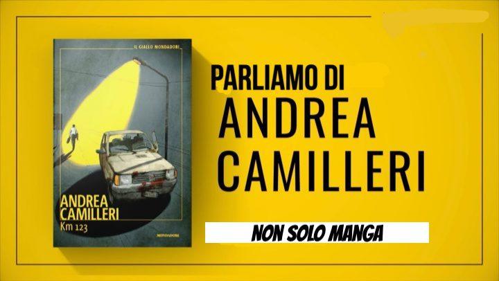 Parliamo di Km 123 di Andrea Camilleri (recensione)