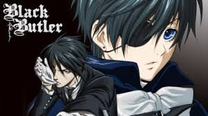 Parliamo di Black Butler – Il maggiordomo diabolico di Yana Toboso