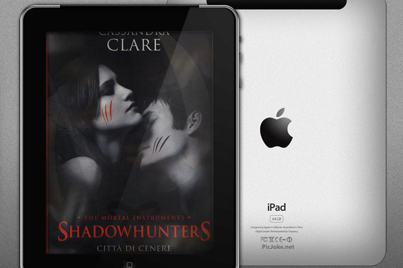 Parliamo di Shadowhunters, Città di cenere di Cassandra Clare