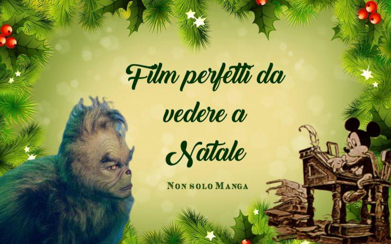 Film perfetti da vedere a Natale (divisi per fasce d'età)