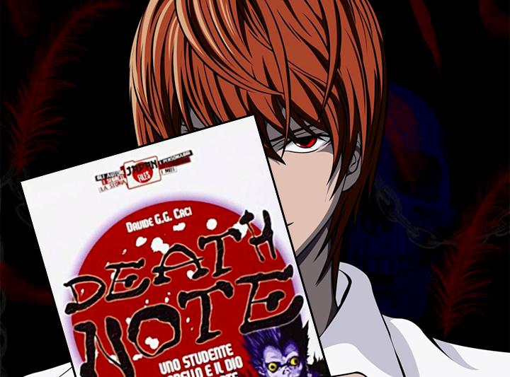 Death Note uno studente modello e il dio della morte (recensione)