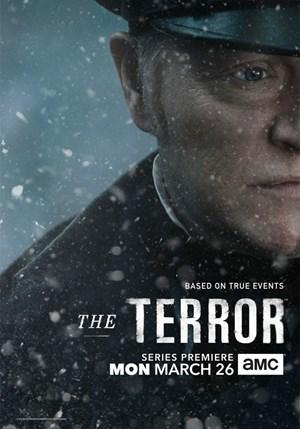 The Terror stagione 1