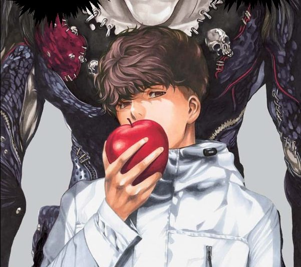 Never Complete (Nuovo oneshot di Death Note) in Italiano