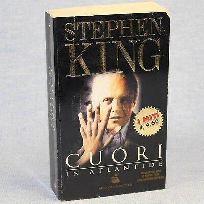 Parliamo di:Cuori in Atlantide di Stephen King