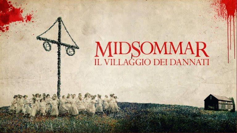 MIDSOMMAR – IL VILLAGGIO DEI DANNATI, RECENSIONE