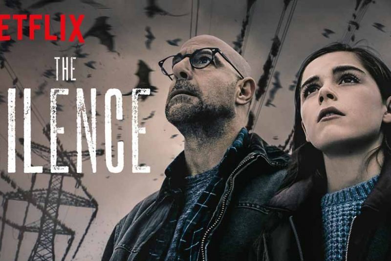 The Silence: Film Originale Netflix. Recensione