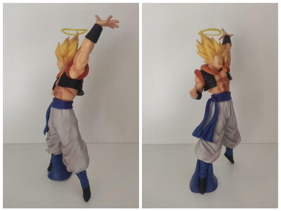 Action Figure di Dragon Bal