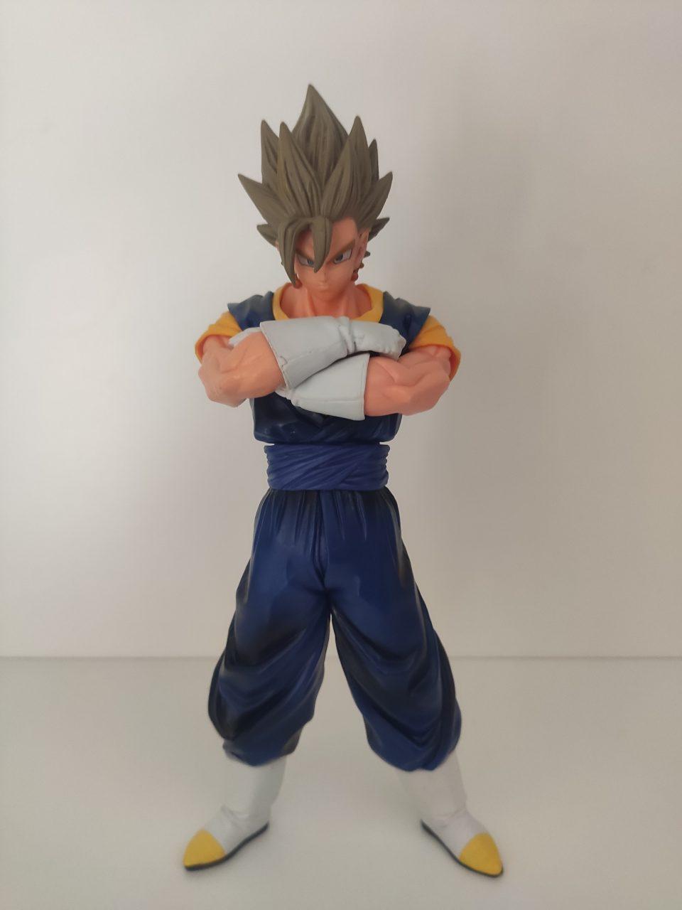 Action Figure di Dragon Ball VEGEKU