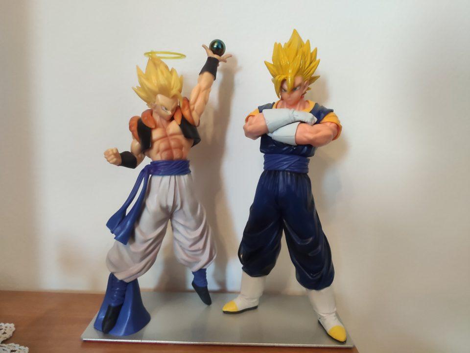 Action Figure di Dragon Ball