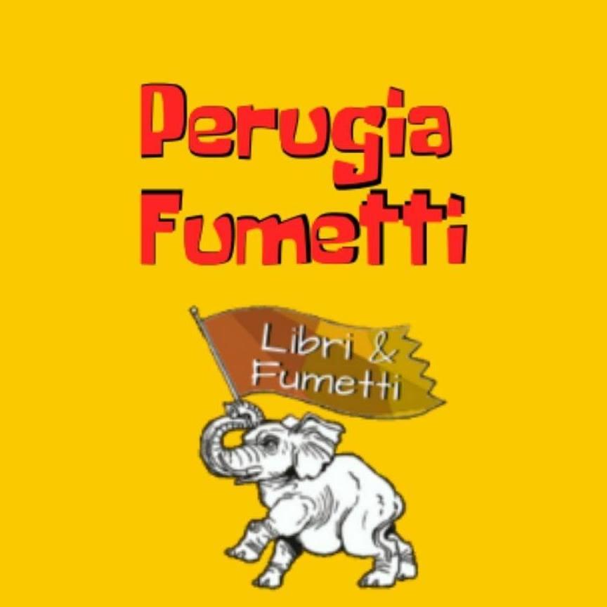 Perugia Fumetti
