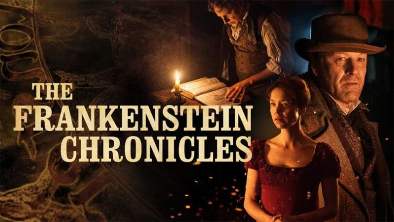 Parliamo di: The Frankenstein Chronicles