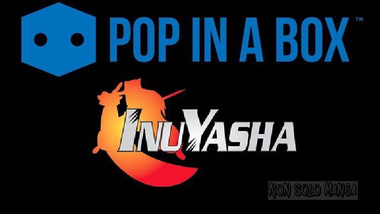 Funko pop di Inuyasha