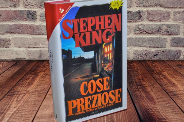 Cose Preziose di Stephen King