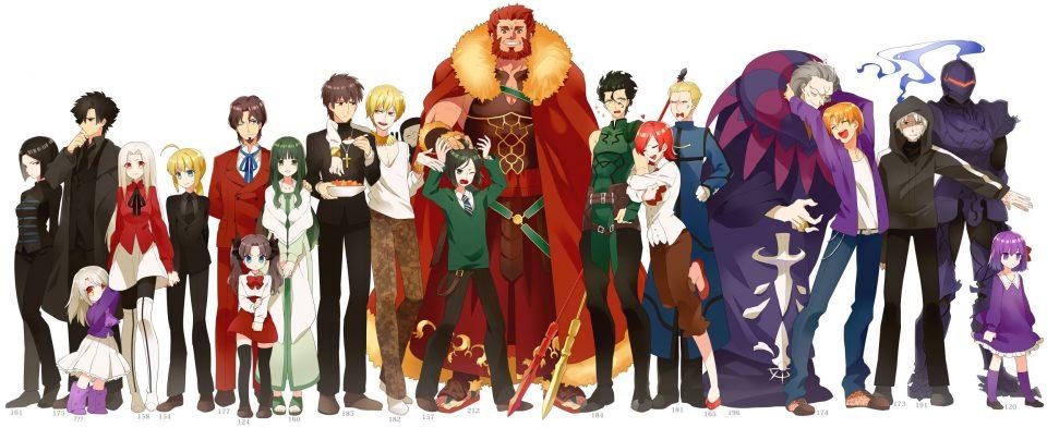 Fate Zero (Anime)