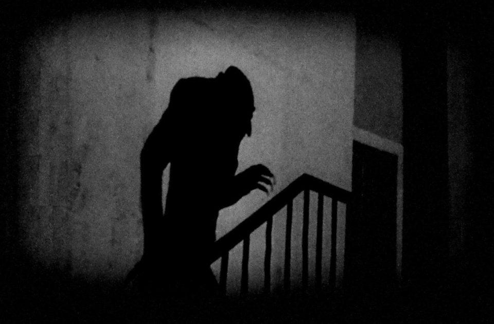 Nosferatu - Vampiro
