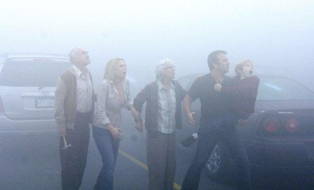 The Mist (La nebbia) Serie Tv Review