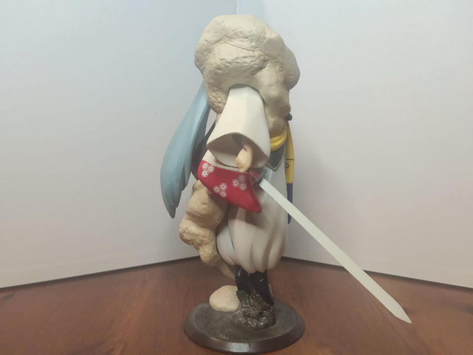 Action figure di Inuyasha - Sesshomaru da Aliexpress