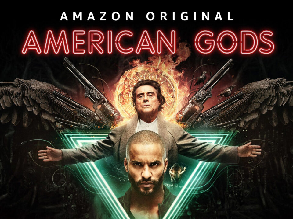 American Gods (serie tv) Review