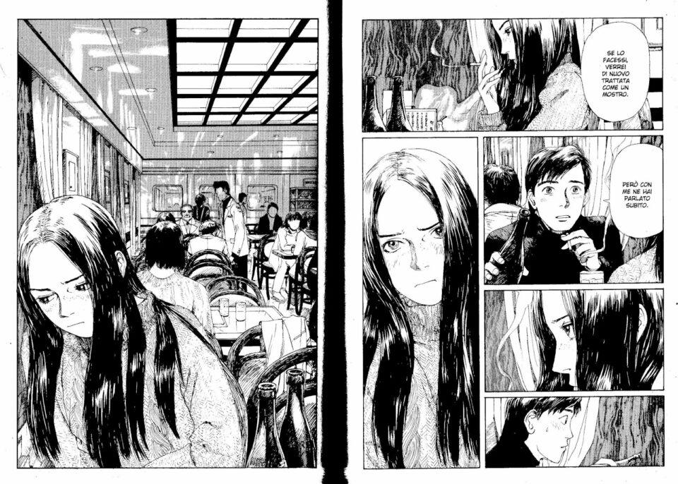 Le memorie di Emanon - Manga - Review