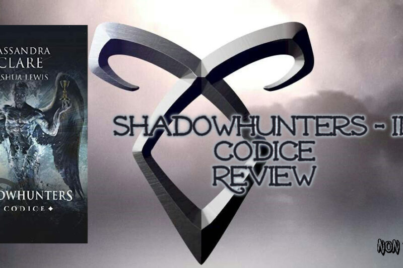 Shadowhunters – Il codice – Review