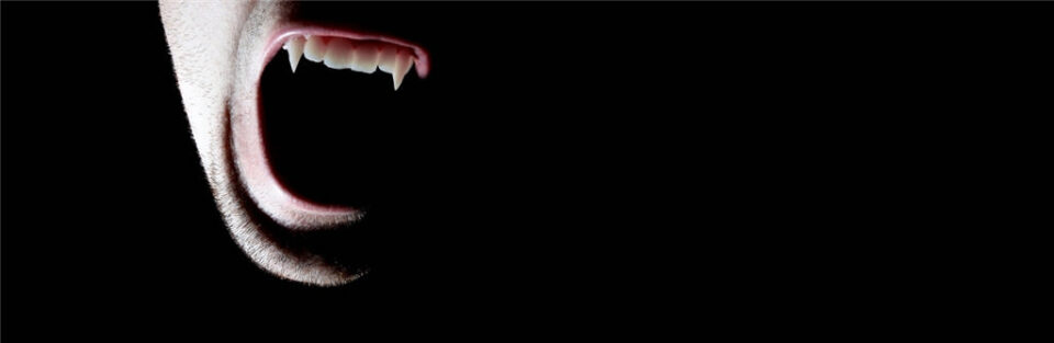 I Vampiri nel folclore Orientale.