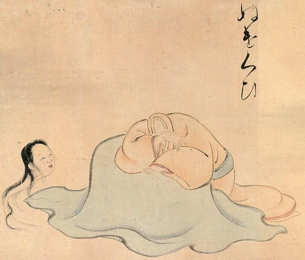 I Vampiri nel folclore Orientale - Giappone - Nukekubi