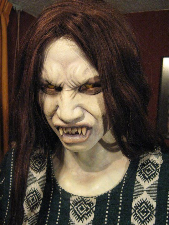 Vampiri nel folclore Americano - Tlahuelpuchi