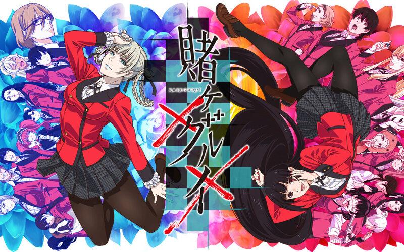 Kakegurui 2 anime Review