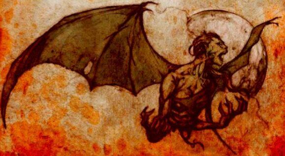 Vampiri nel folclore nel continente Americano (prima parte).