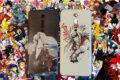 Cover a tema Anime Per Xiaomi 9t