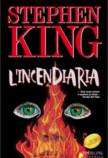 Parliamo di: L'incendiaria di Stephen King
